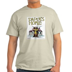 Daddy's Home Yellow Ribbon T-Shirt