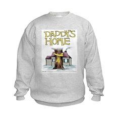 Daddy's Home Yellow Ribbon Sweatshirt