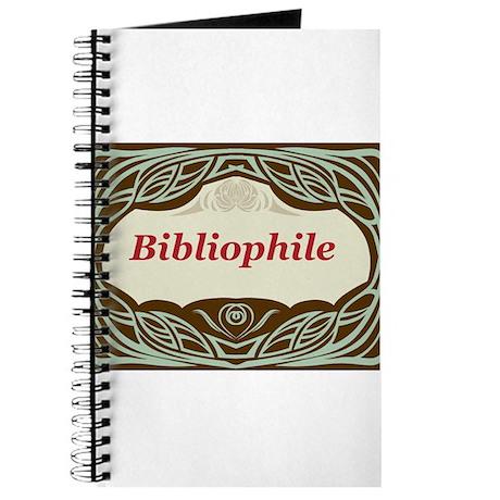 Bibliophile 3 Journal
