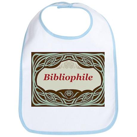 Bibliophile 3 Bib