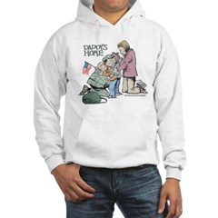 Daddy's Home! Hoodie