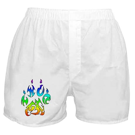 Wolf Pride Boxer Shorts