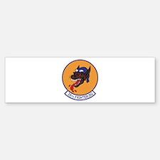 36th Fighter Squadron Bumper Bumper Sticker