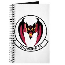 Cute Bat Journal