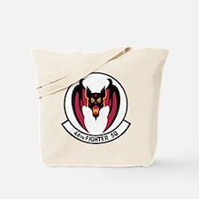 Cute 44 Tote Bag