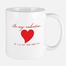 Anti-Valentine Mug