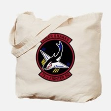 75th Fighter Squadron Tote Bag