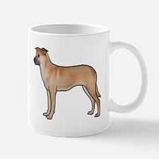Chinook Dog Mugs