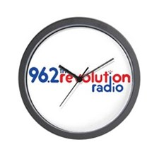 Cute 96.2 revolution steve penk radio station uk Wall Clock