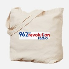 Cute 962 revolution steve penk radio station uk Tote Bag