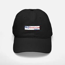 Radio station Baseball Hat