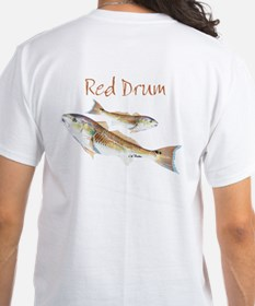 Red Drum Shirt