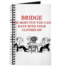 duplicate bridge player joke Journal