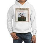Twiga Hooded Sweatshirt