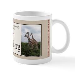 Twiga Mug
