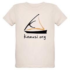 kamusi.mtoto T-Shirt