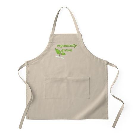 Organically Grown Apron