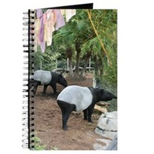 Journal-Tapirs