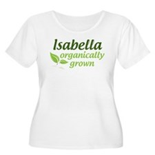 Isabella Organically Grown T-Shirt