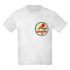 Kids Gilmore Gasoline T-Shirt