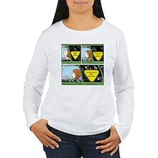 On Board Women's Long Sleeve T-Shirt