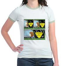 On Board Jr. Ringer T-Shirt
