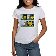 On Board Women's T-Shirt