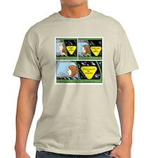 On Board Light T-Shirt