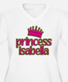 Princess Isabella T-Shirt
