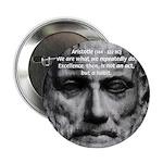 Greek Education Aristotle Button