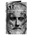 Greek Education Aristotle Journal
