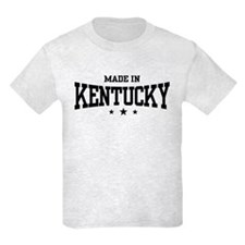 Made In Kentucky T-Shirt