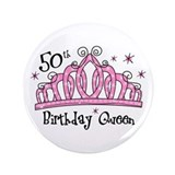 50th birthday queen Single
