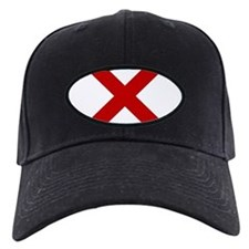Alabama Flag Baseball Hat