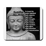 Buddha Education of Mind Mousepad