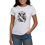 Lake Coat of Arms Women's T-Shirt
