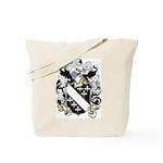 Lake Coat of Arms Tote Bag