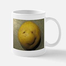 Happy potato Mugs