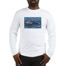 Whales rule Long Sleeve T-Shirt