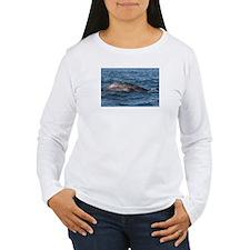 California gray whale T-Shirt