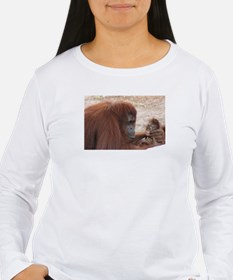Cute Baboon T-Shirt