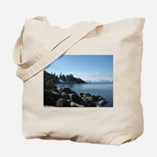 Incline, Lake Tahoe Tote Bag