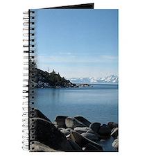 Incline, Lake Tahoe Journal