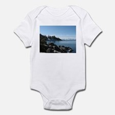 Incline, Lake Tahoe Infant Bodysuit