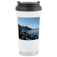 Incline, Lake Tahoe Travel Coffee Mug