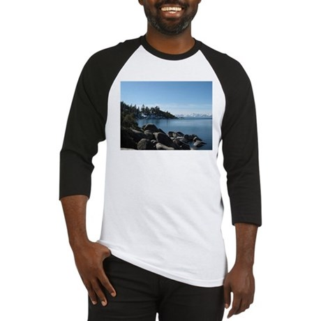 Incline, Lake Tahoe Baseball Jersey