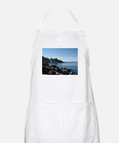 Incline, Lake Tahoe Apron