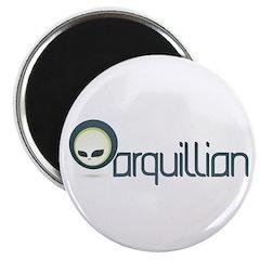 Arquillian Magnet