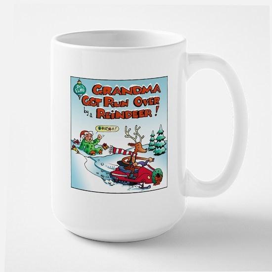GGROBR Mugs