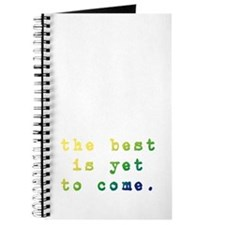 Cute Inspirational quotes Journal